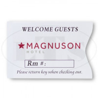Magnuson Keycard Envelopes