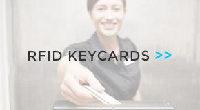 Shop Lock Tech RFID Key Cards