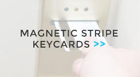 Shop Lock Tech Magnetic Stripe Key Cards